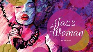 FEMALE JAZZ SINGERS