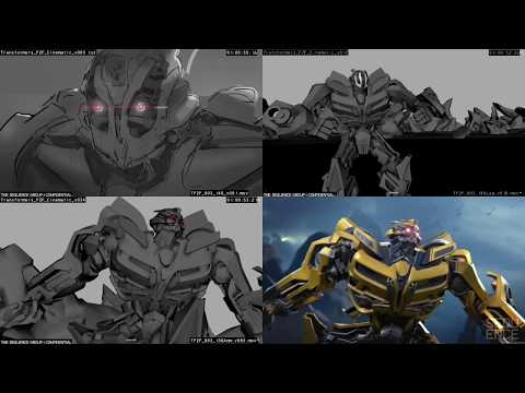 Transformers Forged To Fight 010 1080p