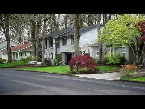 Cedar Hills Portland real estate tour