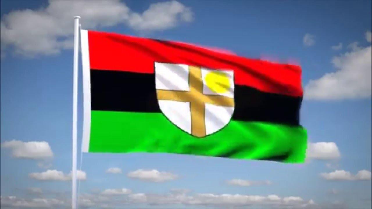 NEW BIAFRA: Christian Republic of Biafra