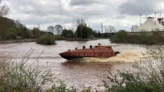 black mamba jet boat flucht offride video serengeti park hodenhagen 2017