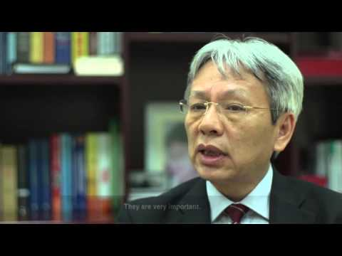 PARAFF - Part 1: The importance of public participation in law-making and policy development