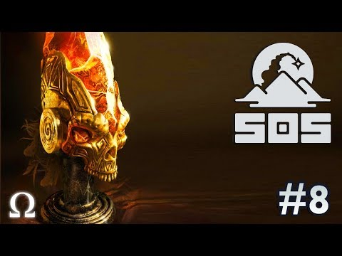BIG DADDY TO THE FACE! | SOS The Ultimate Escape #8 Survival Multiplayer (Alpha)