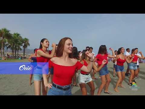 Vídeo promocional de la Mancomunidad Axarquía para FITUR 2020