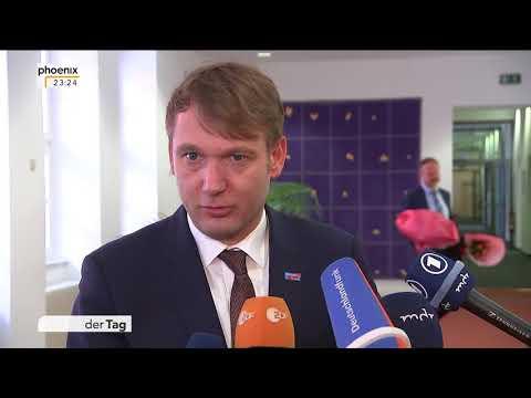 Statement von André Poggenburg zu seinem Rücktritt vom 08.03.2018