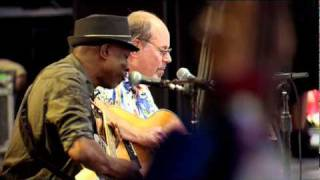 Crossroads  2010-16) Roll And Tumble Blues-Stefan Grossman & Keb´ Mo´-Solo Para Amigos
