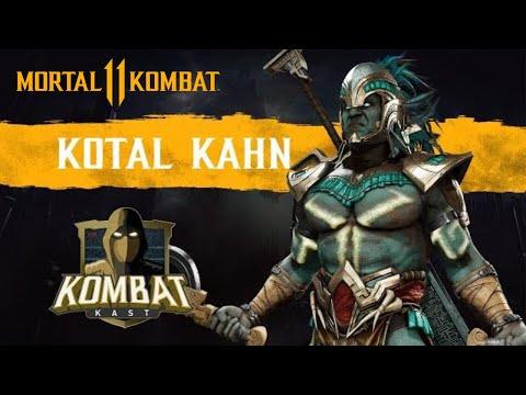 Mortal Kombat Live Stream