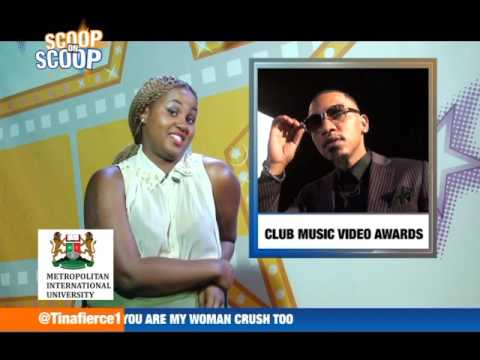 ScoopOnScoop: CLUB MUSIC VIDEO AWARDS - All The Scoop!