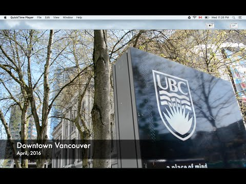 Study and Work in Vancouver video by Springboard Agency #1