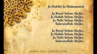 Ilahi - O Muhammed, o i Derguar  (live, ze i mrekullueshem)