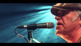 KIm Larsen & Kjukken - This Is My Life (Officiel Live-video)