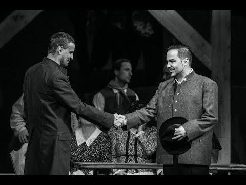 Tomeš, Aria - HUBIČKA