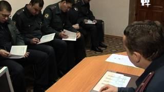 Клип ко дню полиции