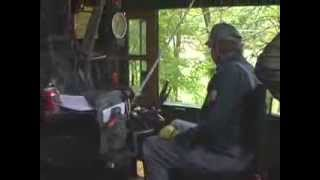 Ride the Nickel Plate 765