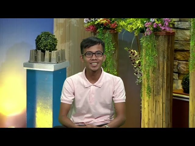MEET THE SABBATH with HCSP Digital Missionaries Speaker: Bro. Joshimer Biñas