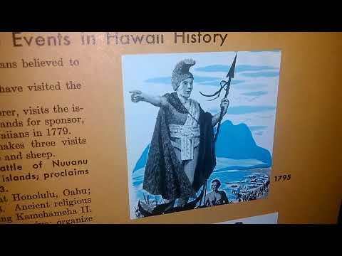 Ancient Blacks In Hawaii
