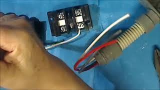 平成29年度第一種電気工事士実技候補問題No7漏電工演習 thumbnail