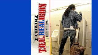 2 Chainz Ft. Kreayshawn - Murder (Free To T.R.U. REALigion Mixtape) + Lyrics
