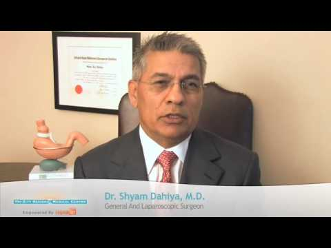 Dr. Dahiya — Gastric Bypass Surgery Complications, What Do You Tell Patients?