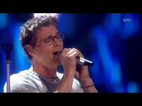 A-ha - Stay On These Roads (Live