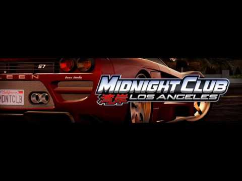 Midnight Club Los Angeles soundtrack: Dataworx Focus