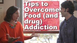 Food (and drug) Addiction Help w/ Anna Lembke, MD