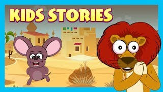 Kids Stories (English) - Bedtime Stories and Fairy tales For Kids || Animated Story Series