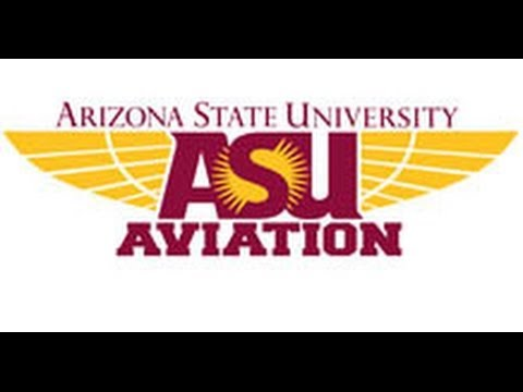 Arizona State University Aviation Program