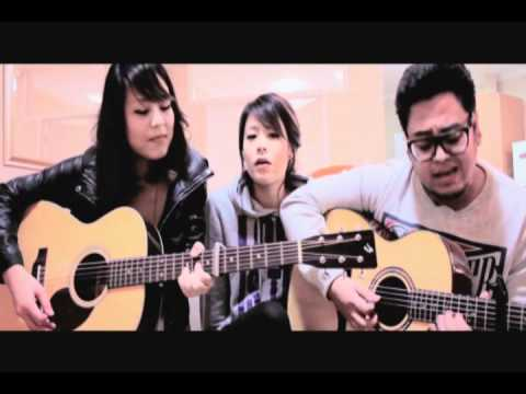When You Look Me In The Eyes - Jonas Brothers (Jayesslee/Andrew Garcia cover) - วันที่ 21 May 2011