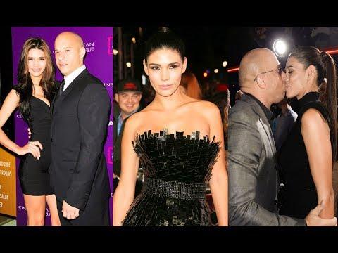 Vin Diesel's New Wife 2019 |  Paloma Jimenez