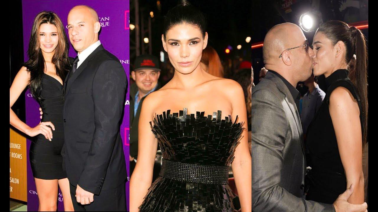 Vin Diesel's New Wife 2019   Paloma Jimenez - YouTube