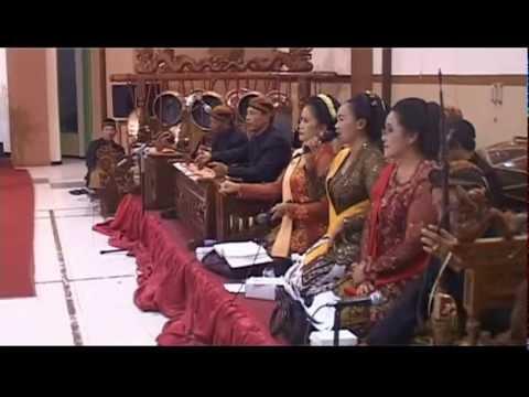 Javanese Gamelan Music  Part 1
