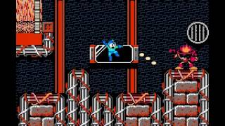 Mega Man Ultra - Vizzed.com GamePlay (rom hack) - User video
