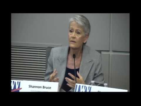 2016.10.06 Minnesota League of Women Voters' Candidate Forum