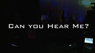 Sigma 7: Can You Hear Me? BINAURAL Version