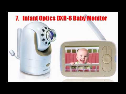 top ten best rated baby monitors review youtube. Black Bedroom Furniture Sets. Home Design Ideas