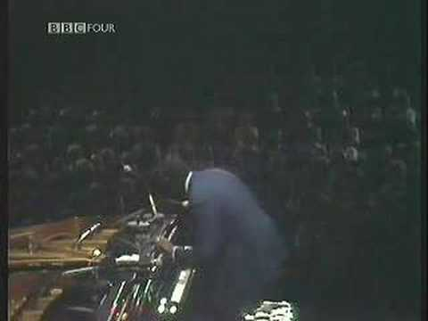 Oscar Peterson and Andre Previn Part 1