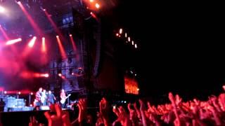 Die Toten Hosen - Freunde - Rock im Park 2012