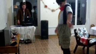 Тимати - Танцуй со мной   remix by Burdina