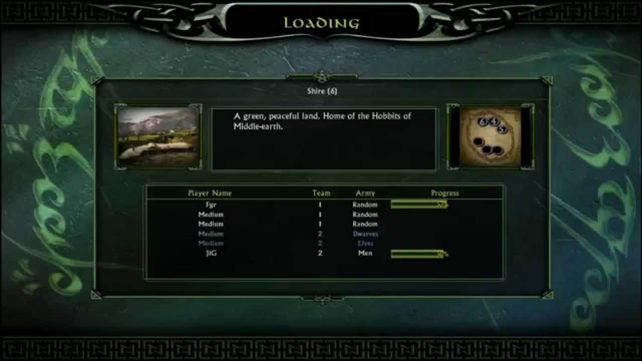 Battle for middle earth 2 game has detected a mismatch hatas list of vegas casinos