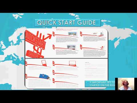 OTM Travels - The Basics in Booking Travel Training Webinar - Oct 27th 2017