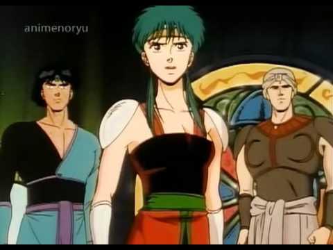 SHURATO 03 - O Desafio de Ryoma (1-2)