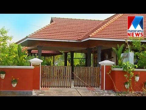Ethnic Style house | Veedu | Manorama News