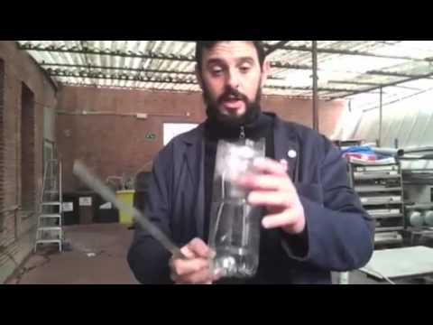 Como hacer un pluviometro casero doovi - Como fabricar un pluviometro ...