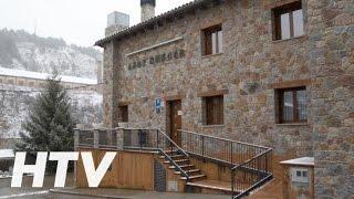 Hotel Casa Duaner en Guardiola de Berguedà