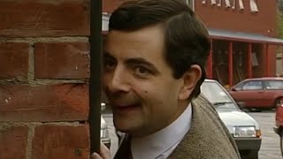 Bean vs the Army   Funny Clip   Classic Mr. Bean
