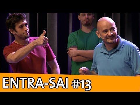 IMPROVÁVEL - ENTRA-SAI #13