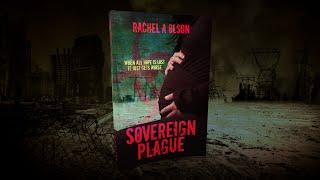 Sovereign Plague Book Trailer (18+ READER ADVISORY)