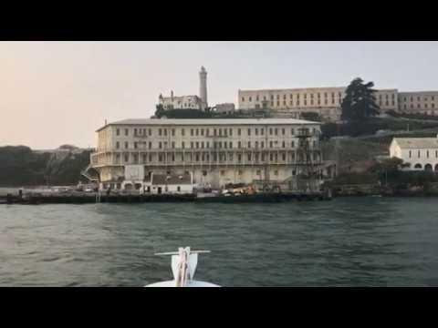 Associated Press: FBI unveils replica heads from Alcatraz escape