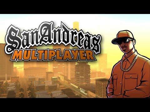 GTA San Andreas SAMP RPG #2 - Trabalho e Participação Dos Inscritos